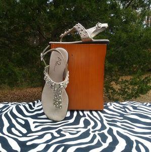 A2 By Aerosoles Glee Chlub Flat Sandals